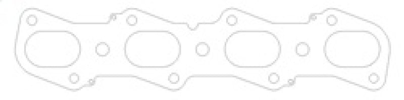 Cometic 07 Ford Mustang Shelby 5.4L .030 inch MLS Exhaust Gasket (Pair)