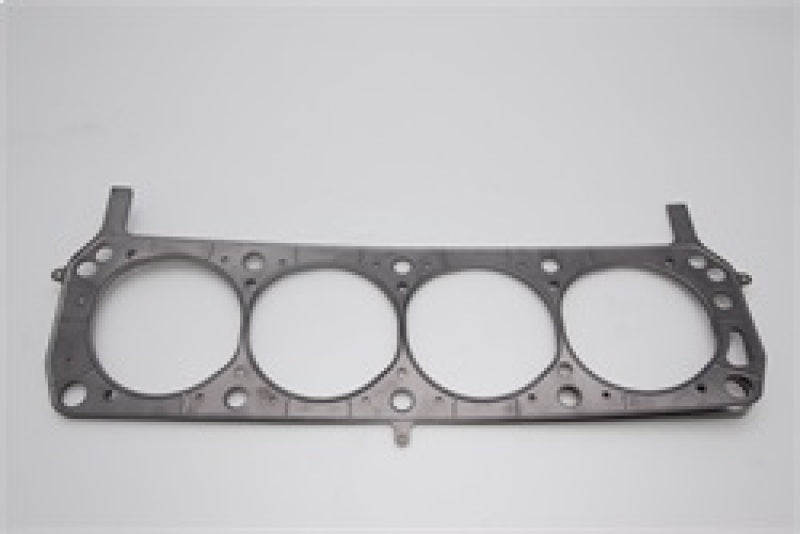 Cometic Ford 302/351 4.155in Round Bore .040 inch MLS Head Gasket