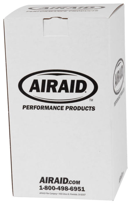 Airaid Universal Air Filter - Cone 3 1/2 x 6 x 4 5/8 x 9