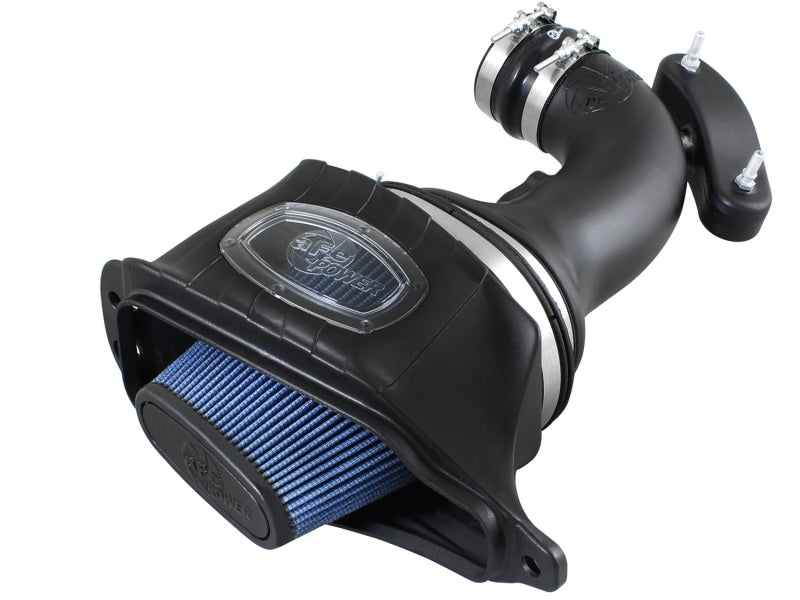 aFe Momentum Air Intake System PRO 5R Stage-2 Si 2014 Chevrolet Corvette (C7) V8 6.2L