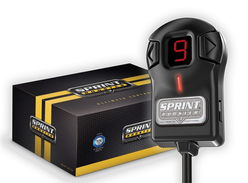 aFe Power Sprint Booster Power Converter 06.5+ Dodge Charger / Magnum / Chrysler 300 V6 / V8 (A/T)