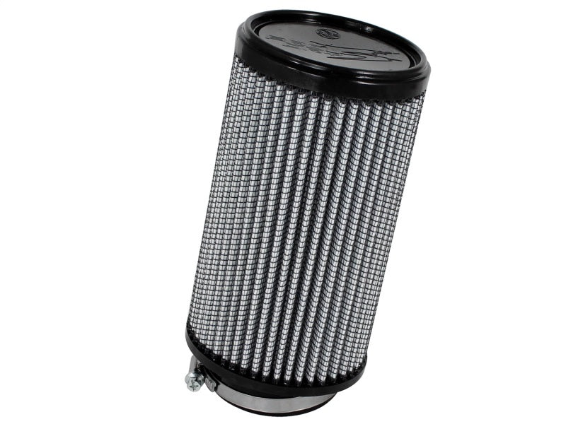 aFe Magnum FLOW UCO Air Filter Pro DRY S 10 Degree Angle 2-3/4in F x 4in B x 4in T x 7in H