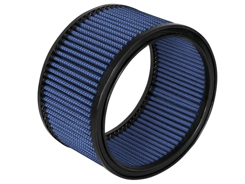 aFe Magnum FLOW Air Filters P5R Round Racing Air Filter 6in OD x 5in ID x 3-1/2in H