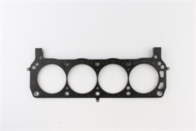 Cometic Ford SB 289/302/351 4.2in Bore .040in MLX Non-SVO Head Gasket - Right