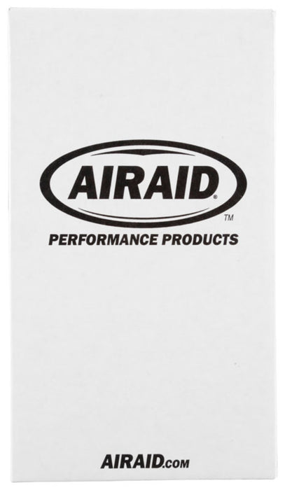 Airaid Universal Air Filter - Cone 4 x 6 x 4 5/8 x 9 w/ Short Flange