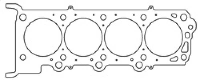 Cometic 05+ Ford 4.6L 3 Valve RHS 94mm Bore .070 inch MLS Head Gasket