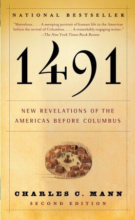 1491 | Charles C. Mann (Discounted)