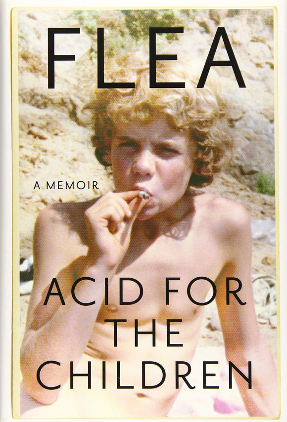 Acid for the Children | Flea