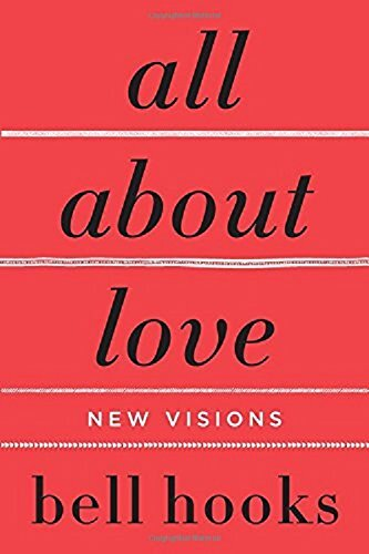 All About Love | bell hooks (Discounted)