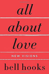 All About Love | bell hooks