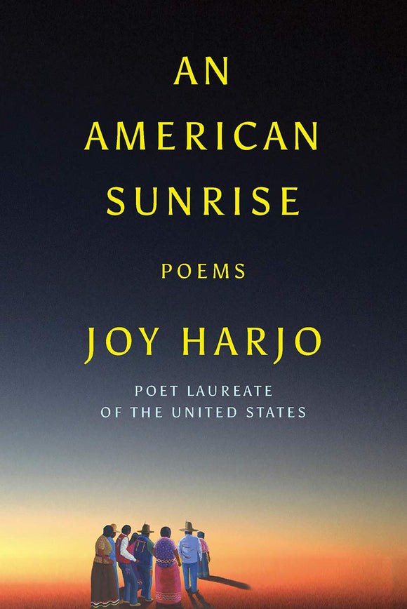 American Sunrise | Joy Harjo