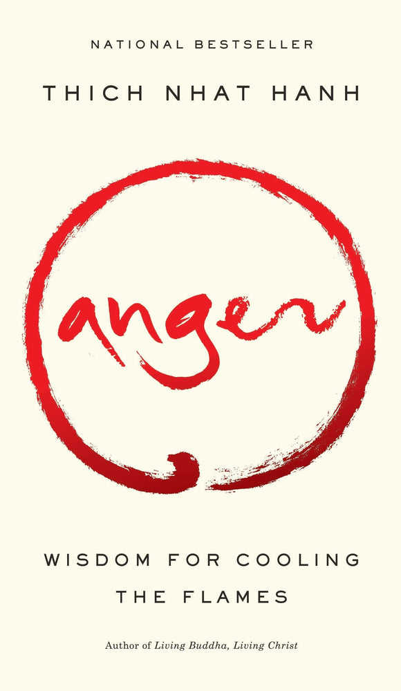 Anger | Thich Nhat Hanh