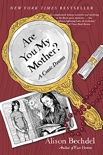 Are You My Mother? | Alison Bechdel