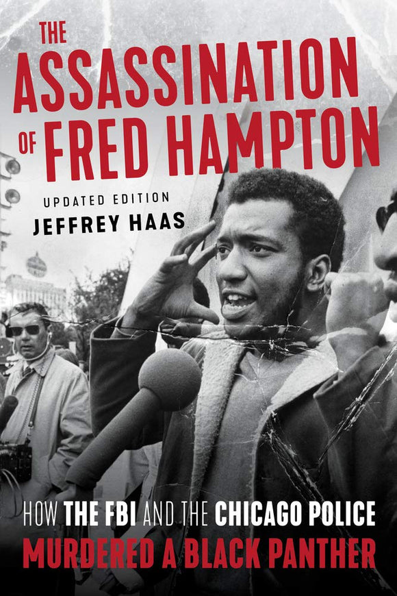 The Assassination of Fred Hampton | Jeffrey Haas