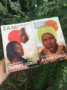 Audre Lorde Combo Pack