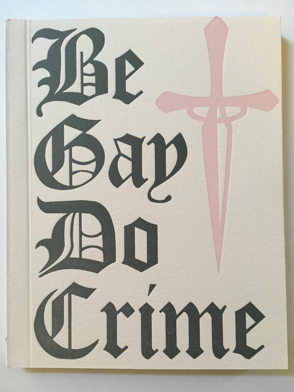 Be Gay Do Crime | The Mary Nardini Gang