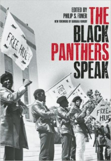The Black Panthers Speak | Philip S. Foner, ed.