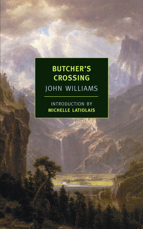 Butcher's Crossing | John Williams