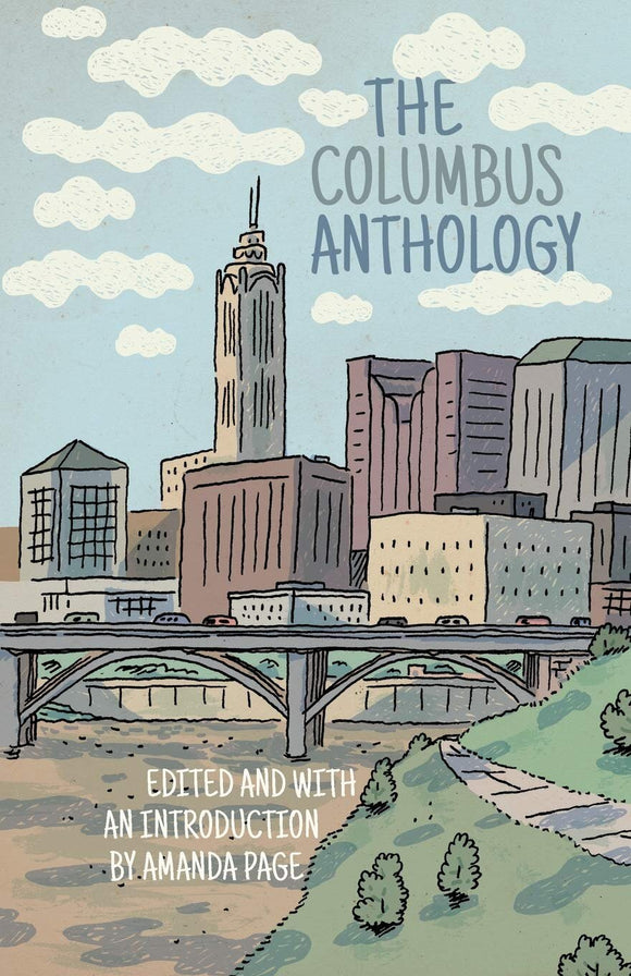 The Columbus Anthology | Amanda Page, ed.