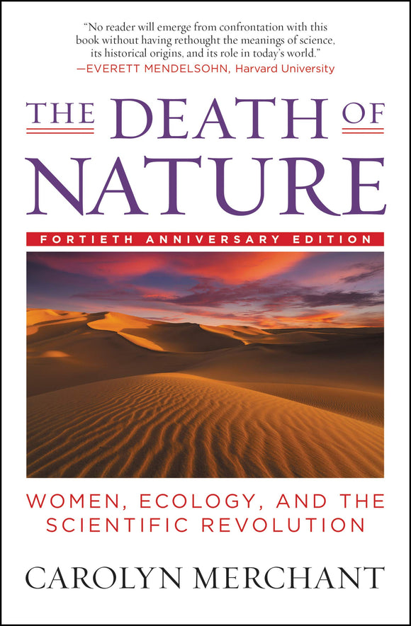 The Death of Nature | Carolyn Merchant