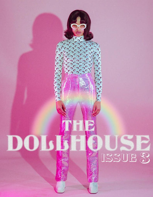 The Dollhouse, Issue 3