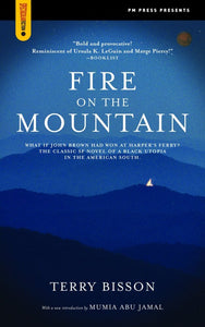 Fire on the Mountain | Terry Bisson