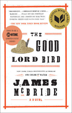 The Good Lord Bird | James McBride