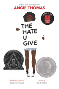 The Hate U Give | Angie Thomas