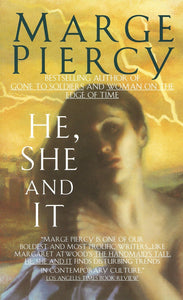He, She and It | Marge Piercy