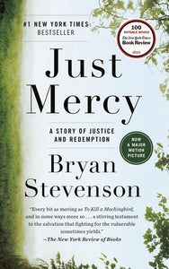 Just Mercy | Bryan Stevenson