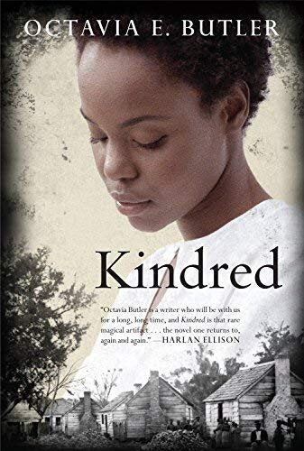 Kindred | Octavia E. Butler