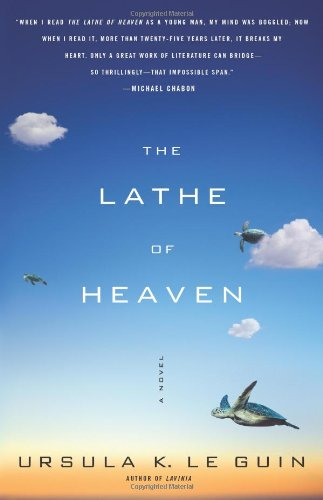 The Lathe of Heaven | Ursula K. Le Guin