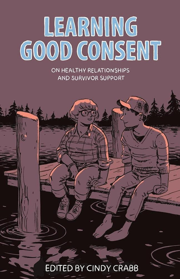 Learning Good Consent | Cindy Crabb, ed.