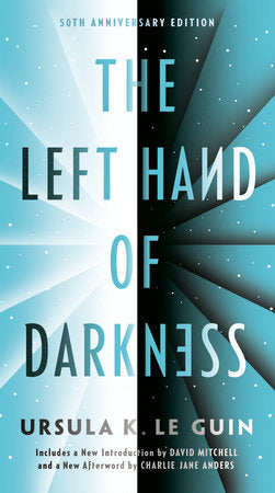 The Left Hand of Darkness | Ursula K. Le Guin