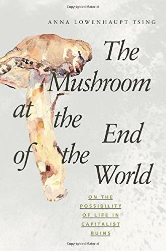 The Mushroom at the End of the World | Anna Lowenhaupt Tsing