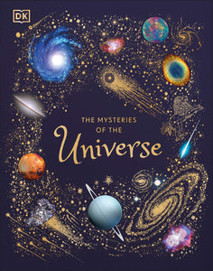 The Mysteries of the Universe | Will Gater