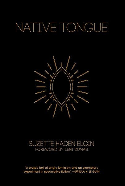 Native Tongue | Suzette Haden Elgin
