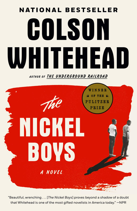 The Nickel Boys | Colson Whitehead