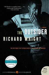 The Outsider | Richard Wright