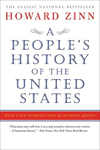 A People's History of the United States | Howard Zinn