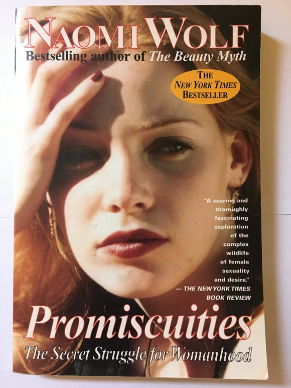 Promiscuities | Naomi Wolf