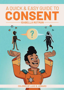 A Quick & Easy Guide to Consent | Isabella Rotman