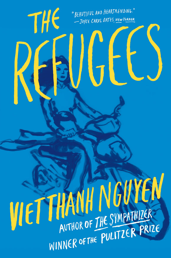 The Refugees | Viet Thanh Nguyen