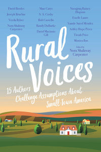 Rural Voices | Nora Shalaway Carpenter, ed.