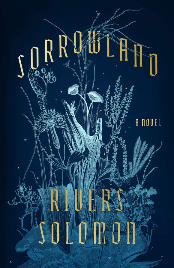 Sorrowland | Rivers Solomon