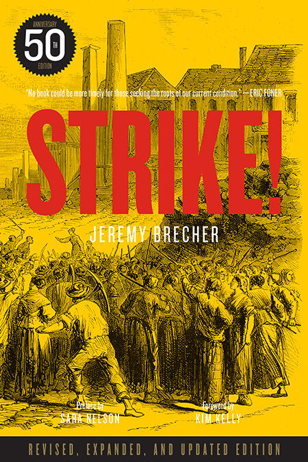 Strike! | Jeremy Brecher
