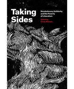 Taking Sides | Cindy Milstein, ed.