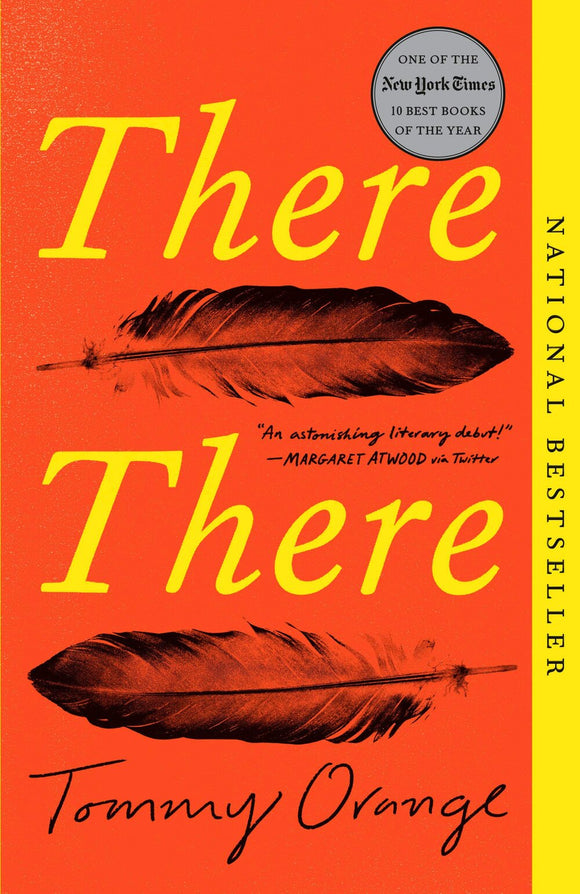 There There | Tommy Orange