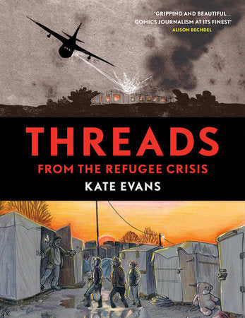 Threads | Kate Evans