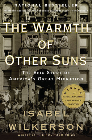 The Warmth of Other Suns | Isabel Wilkerson